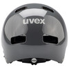UVEX hlmt 5 bike Helm grey